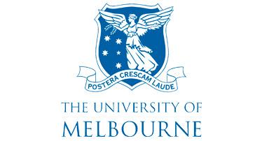 Diamonds Partner - University of Melbourne